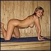 Doren: Sauna