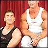 Matthew & Bruce (1 of 4)