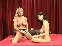 Tera and Carmen Feature