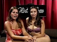 Kelly and Azalea Feature
