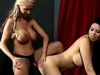 Tera Patrick and Nikki Benz Feature