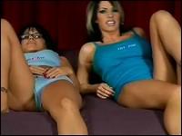 Brooke Haven & Eva Angelina (2 of 3)