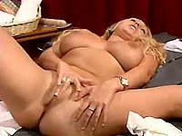 Mary Carey Feature