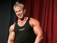 Mark Dalton Feature