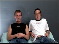 Ryan Thompson & Cameron Adams Feature