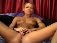 Andie Private Show